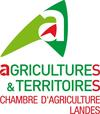 Logo chambre agriculture 40